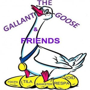 GallantGoose Web ICON